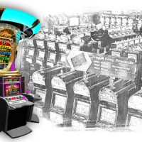 Titan 360 Slot Machine Beast