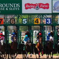 Churchill Downs Racetrack and Slots
