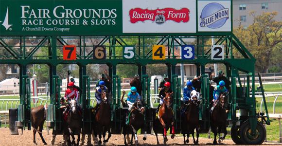 Fair Grounds Slots