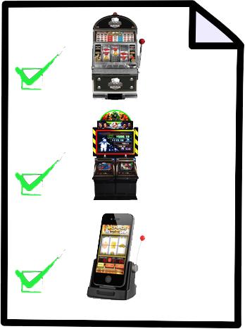vegas slots guide