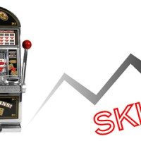 skill-based slot machines on the rise