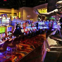 New casino slots in Massachusetts