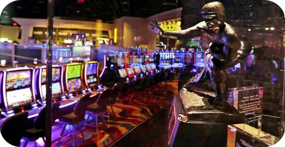 New slots casino