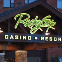 Rocky gap casino outdoor slots
