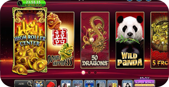 Android Friendly Slots