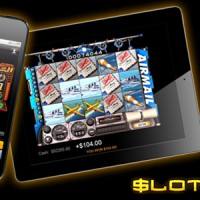 SlotLand mobile slots platform and games
