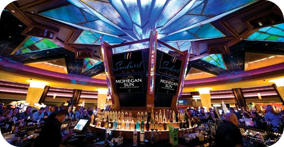 $420,000 Stolen With Slot Scam at Mohegan Sun
